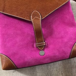 Most Wanted Bags - Most Wanted | Leather Crossbody Bag